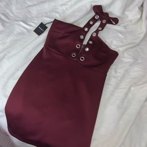 NWT F21 Party Dress